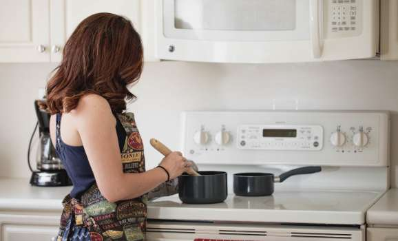 How To Save Water While Cooking?