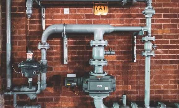 Water Softener Leaks
